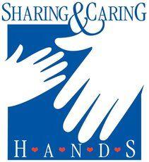 Sharing and Caring Logo