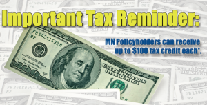 Photo of Minnesota Long Term Care Insurance Tax Credit